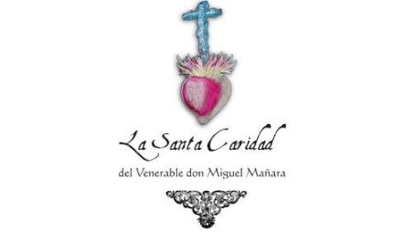 La santa caridad